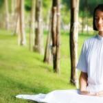 บทสวดมนต์ก่อนนอน สำหรับฝึกจิต สร้างสมาธิ เพื่อจิตใจที่ผ่องใส