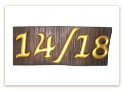 บ้านเลขที่ 14/18