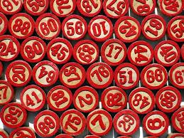 เลขศาสตร์จีน