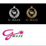 logo มงคล g-maze